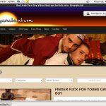 $1 Gay Arab Club Trial