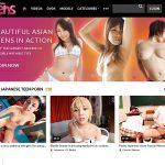 18 Tokyo Get Membership