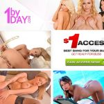 1byday Member Access