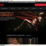 30 Minutes Of Torment Ccbill Form
