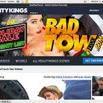 Accounts To Badtowtruck.com