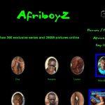 Afri BoyZ Avec IBAN / SEPA