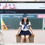 After School Japan Tokens