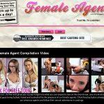 Agent Female Membership Trial