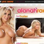 Alanahrae Site Rip Download