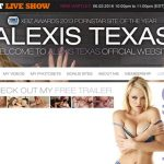 Alexistexas.com Accs