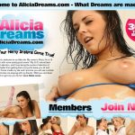Aliciadreams Membership Trial