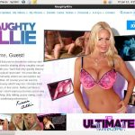 Allie Naughty Deal