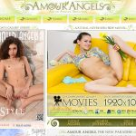 Amour Angels Working Account