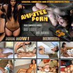 Amputeeporn.com Cost