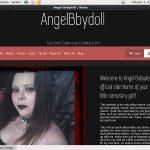 Angel Babydoll Hack Account