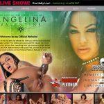 Angelina Valentine Pricing