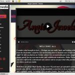 AngieJewels Password