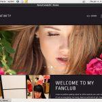 AnnaCandy26 Free Username