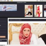 ArabianCalli Login And Password