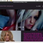 Ashlynne Anderson Paige Free Trailers