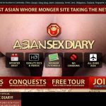 Asiansexdiary Hack