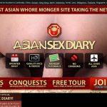 Asiansexdiary Network Password