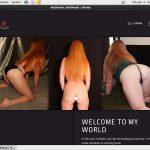 Authenticredhead.modelcentro.com Account Creator