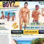 B-Boyz Telephone Billing