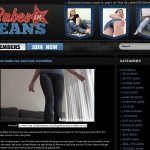 Babes In Jeans Subscription
