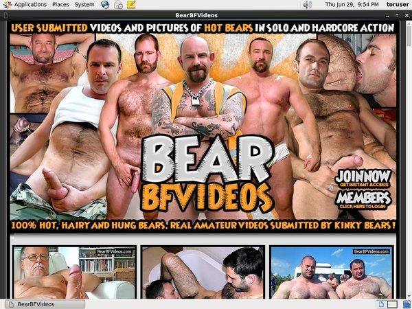 Bearbfvideos.com New Password