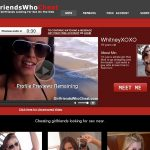 Become Girlfriends Who Cheat Member