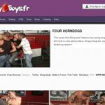 Berryboys.fr Promo Offer
