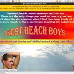 Best Beach Boys Tube
