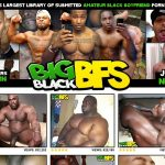 Big Black BFs Passcodes