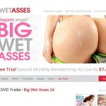 Bigwetasses.com Porn Login