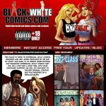 Black N White Comics Premium Account Login