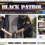 Black Patrol Free Trial Subscription