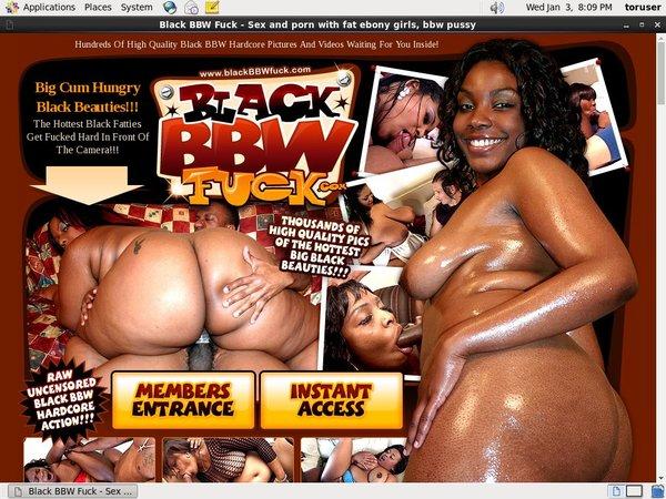 Blackbbwfuck.com Account New