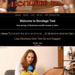 Bondage Tied Real Passwords