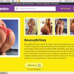 Bouncy Britney Gallery