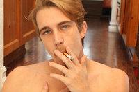 Boys Smoking fetish