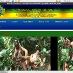 Brazilianstudz.com Signup Form