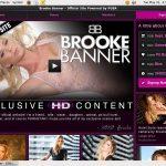 Brooke Banner Free Trial Url