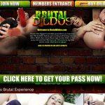 Brutal Dildos Trial Link