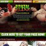 Brutaldildos.com Live Cams
