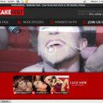 Bukkake Fest Discount Username