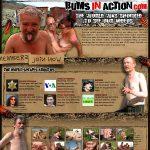Bumsinaction Free Trial Membership