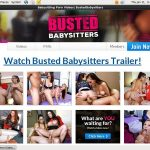 Bustedbabysitters Payment Page