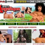 Bustyangelique.com Videos For Free
