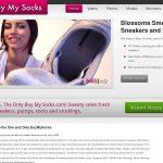 Buy My Socks Low Price