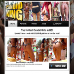 Candid King Free Trial Signup