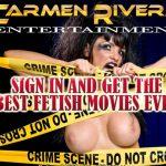 Carmen Rivera VIP Free Hd