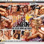 Celebs Dungeon Acc Premium