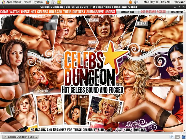 Celebsdungeon Movies